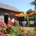 Bienvenue au Camping du Lac Argelès-Gazost – Hautes-Pyrénées