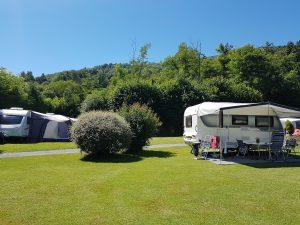 Camping Frankrijk Pyreneeën